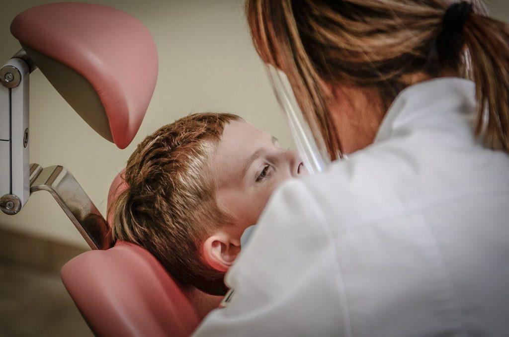 Limpieza dental Las Rozas